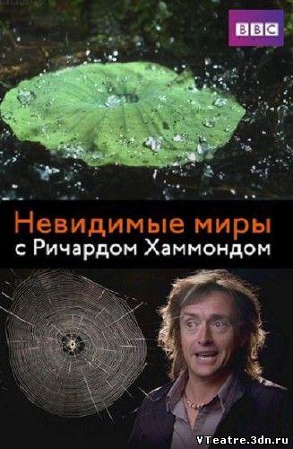 BBC: Невидимые миры / BBC.Richard Hammond's Invisible Worlds.e02 (2011) [Озвучка: AlexFilm]